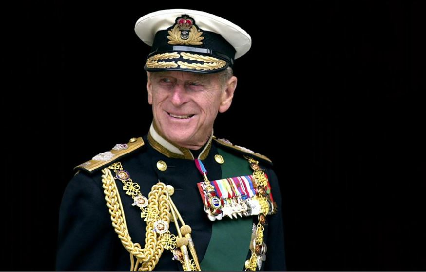 The Queen of England's husband Prince Philip dies aged 99