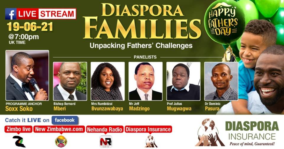 Unpacking Fatherhood challenges for African Diaspora families
