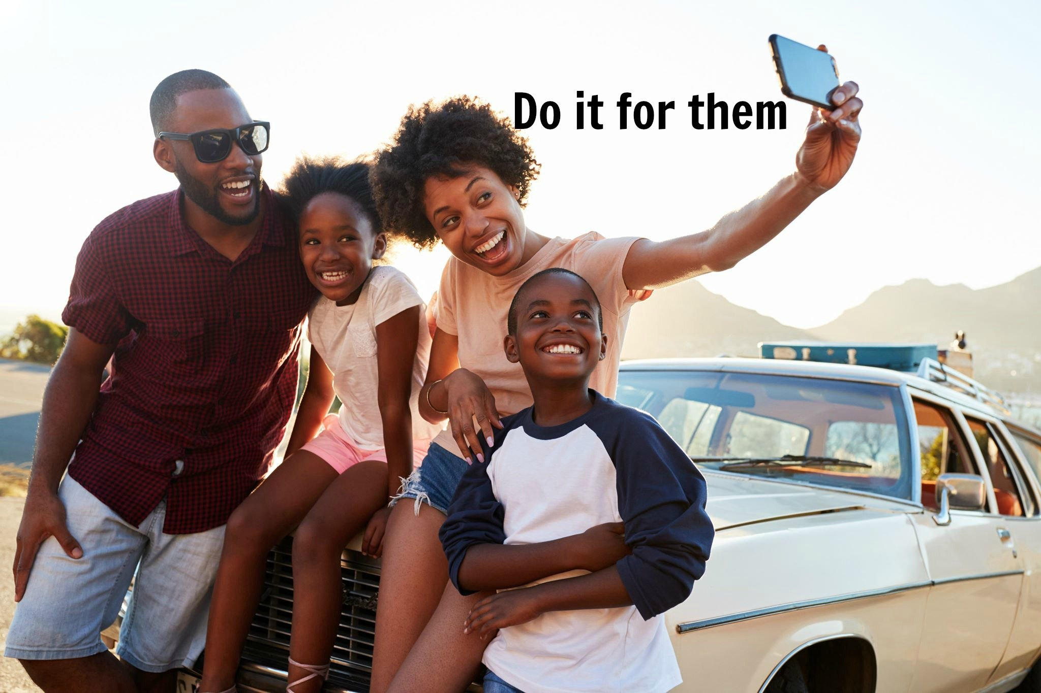 How fathers of African origin are coping in the Diaspora – Unpacking the challenges